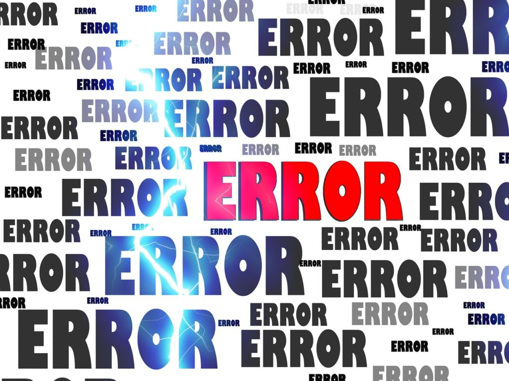 The Why and How of Disaster Recovery Plans