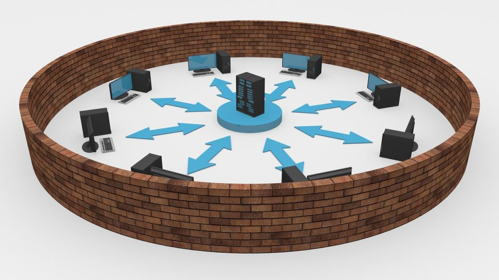 Choosing a firewall is a critical first defense against IT security threats
