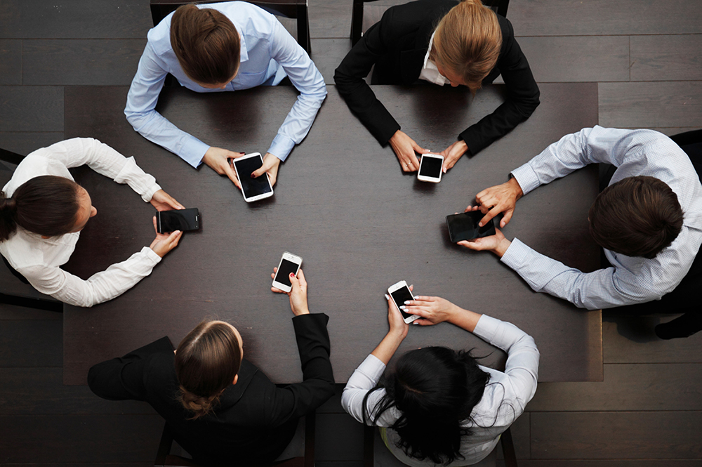 BOYD vs COPE - what's your mobile device plan for your employees?